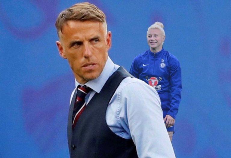 England for England